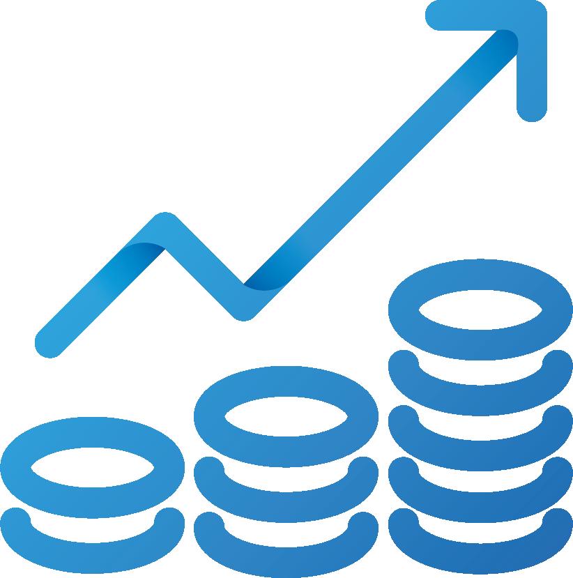 RMG Sales Revenue
