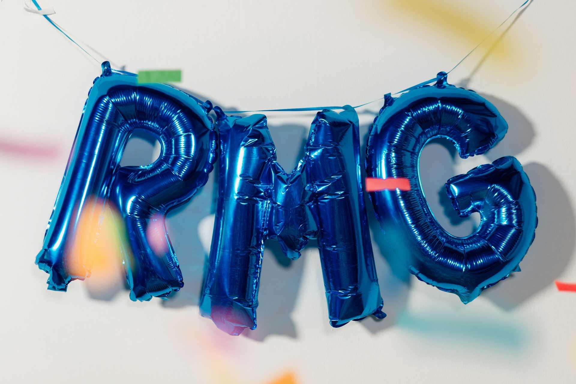 RMG Baloons